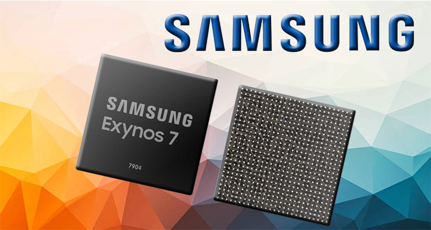 Samsung Launches a New Smartphone Processor for Indian Consumers