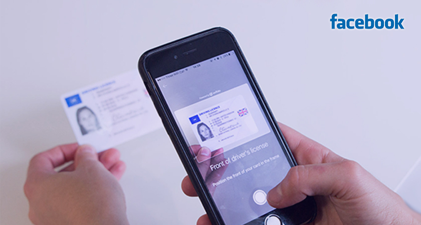 Facebook acquires government ID verification startup, Confirm.io