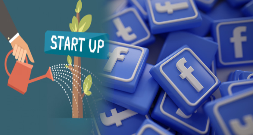 Facebook Launches Centres to Boost up The Entrepreneurial Zeal of Indian Startups