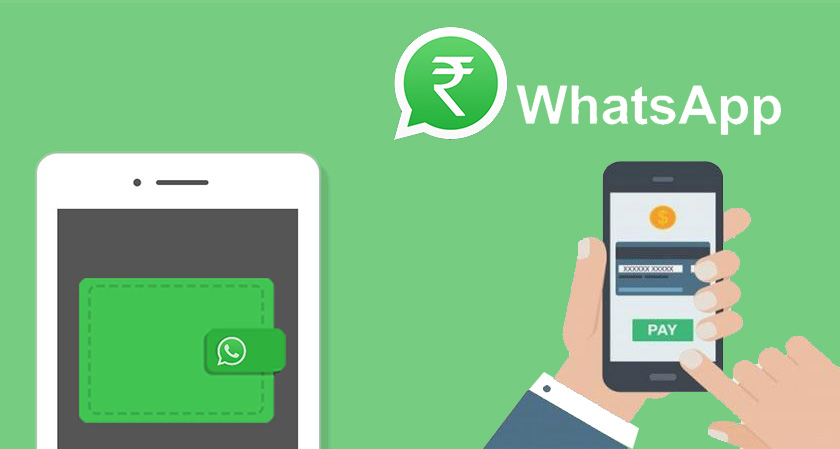 Facebook is all set to launch WhatsApp payments in India
