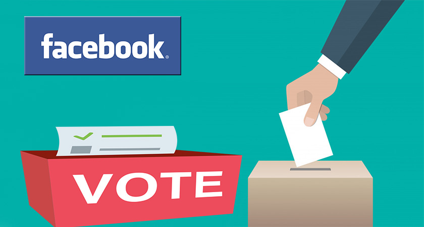 Facebook to deploy Election Response Team for Elections