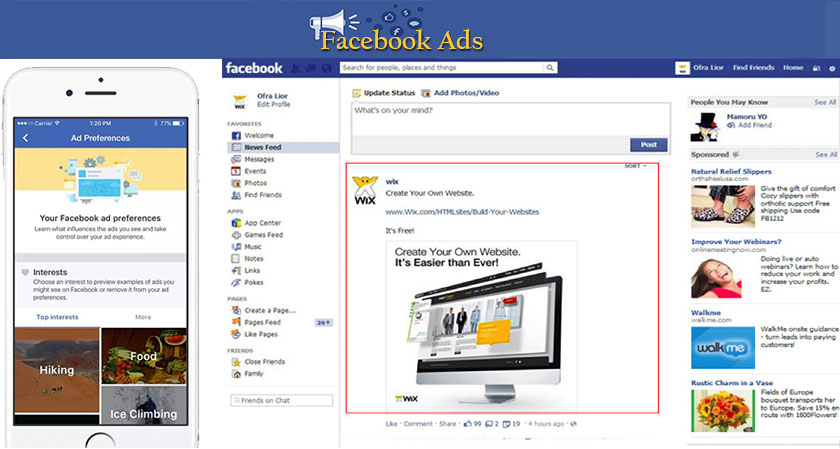 Facebook's Weaponized Ad Technology