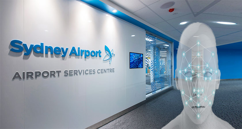 Sydney airport tests facial scanning to replace passport check-ins