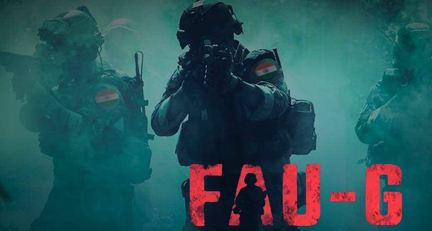 Indian Gamers are showing their disappointment in FAU-G with one-star rating on the Play Store