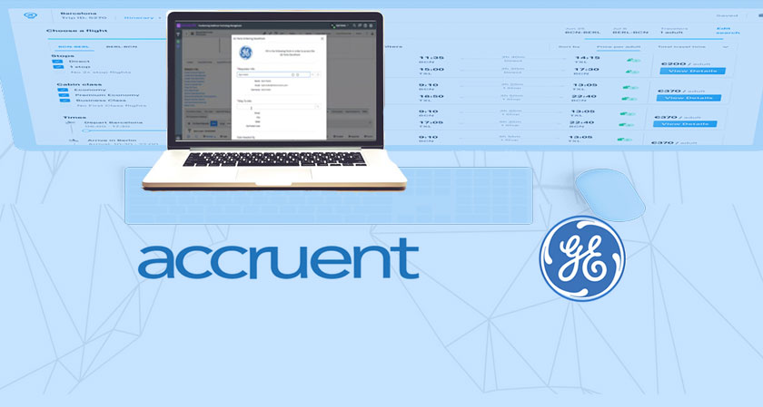 The First CMMS Integration with GE Healthcare's Service Shop Portal: Launched by Accruent