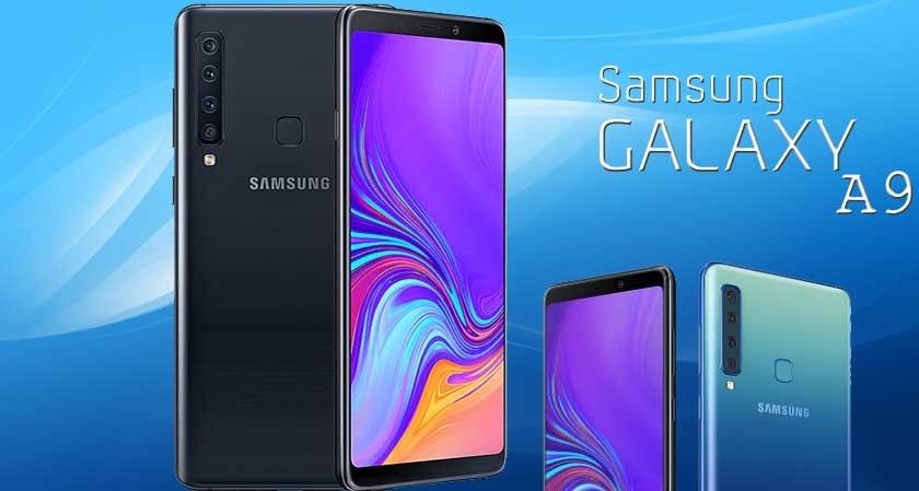 Samsung is All Set to Roll out Its Galaxy A9 Smartphone On November 20