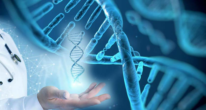 How Gene Data Can Put India on the Map