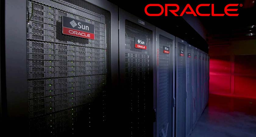 Oracle's goal is to expand its data centers into 36 regions by the end of Q4 of 2020