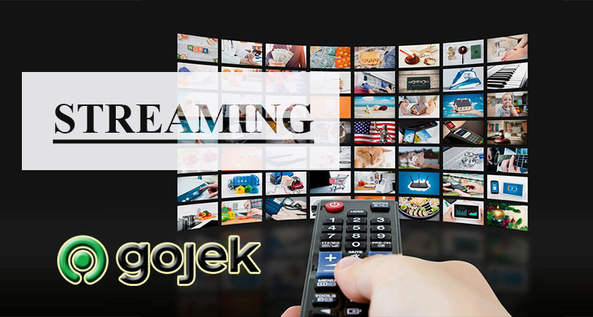 Indonesian Ride-hailing Company Gojek Rolls out Video Streaming Services