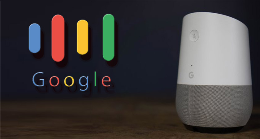 The Smart Speaker Race: Google Beats Amazon and Apple