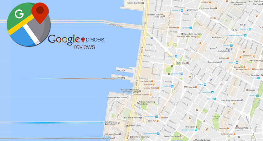Google Maps no longer shows the flat earth