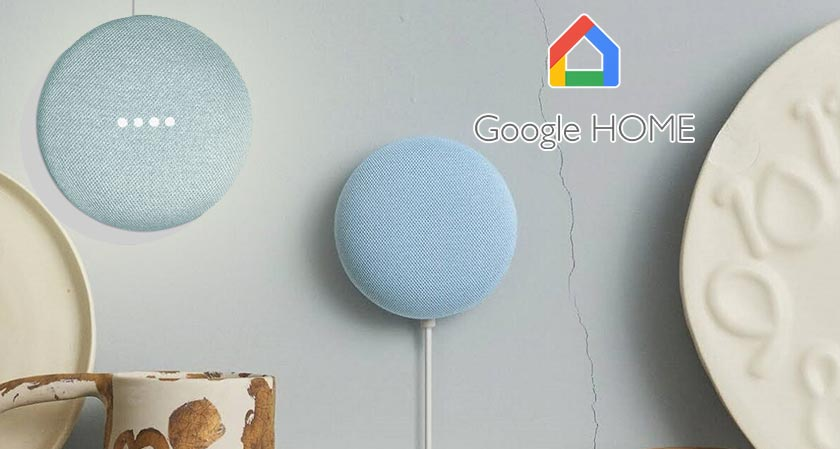 Google Home Mini successor, launched in India at Rs 4,499