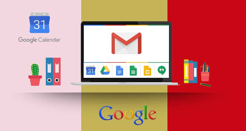 Gmail Getting a New Look In the Coming Weeks