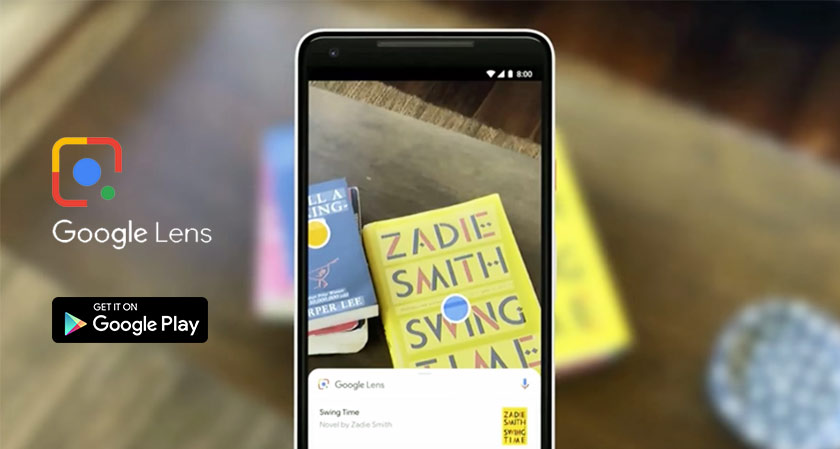 Google rolls out Standalone Lens App on Play Store