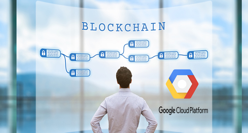 Google is likely to deliver a Block-chain like system to the Cloud