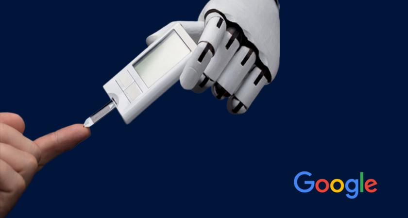 Google-Powered AI-based Tool to Treat Diabetic Retinopathy in India