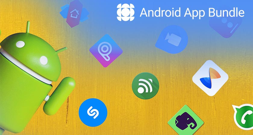 Google announces new Android App Bundles to develop apps with small APK sizes