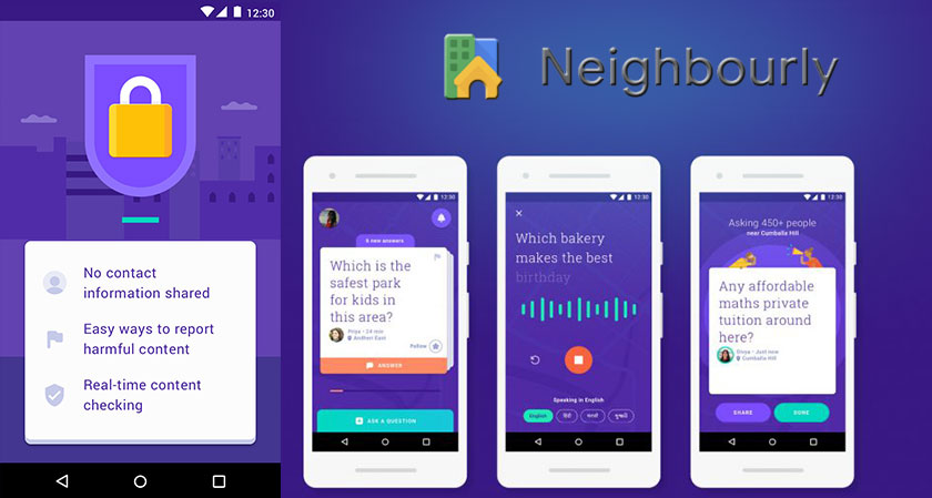 Neighbourly App by Google Sees Popularity in India
