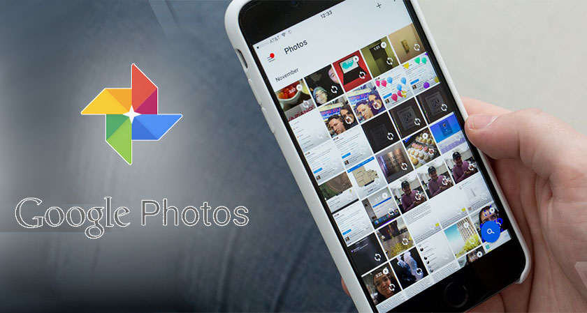 New Express backup Option for Google Photos is launched in India