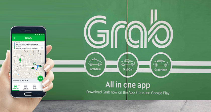Grab has raised $2 billion to drive growth in Southeast Asia