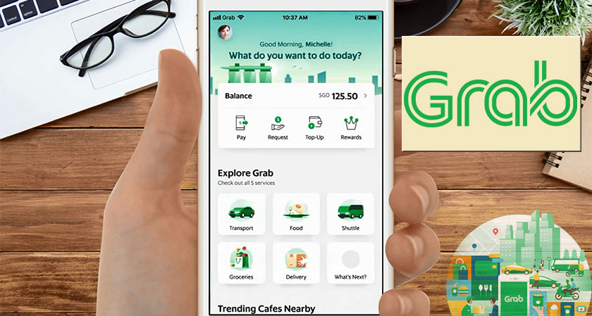Grab is working on a Super App for Its Customers