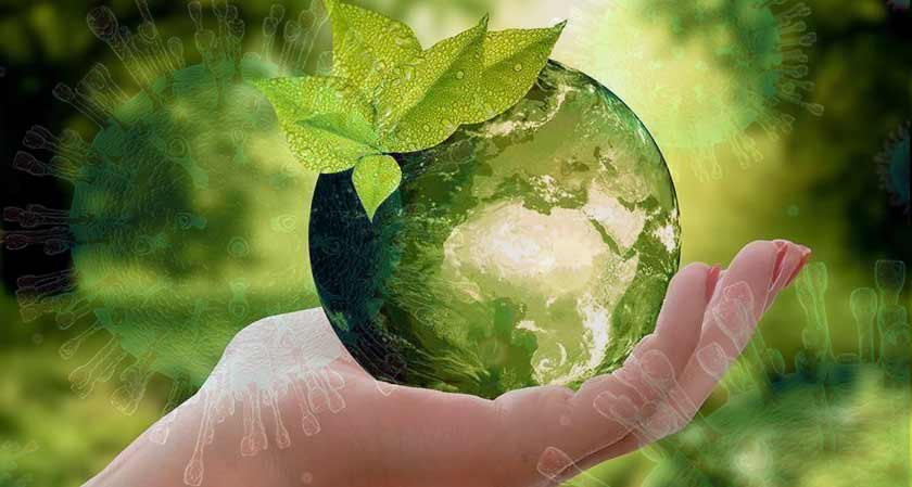 Countries in Asia-Pacific are marching towards 'green recovery' amidst Covid-19 crisis