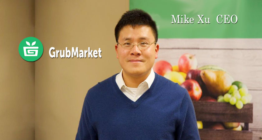 The amazing grocery service of GrubMarket earns a revenue of $32 million