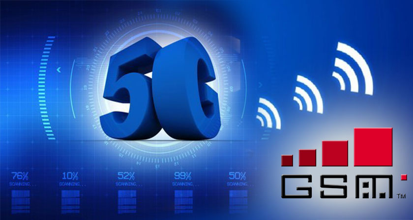 Reports: GSM Survey suggests 88 million 5G connections by 2025