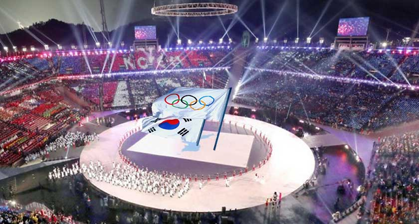 Hackers Attacked the Winter Olympics and Tired To Disrupt the Opening Ceremony