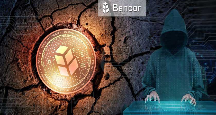 Breach: Cryptocurrency Platform Bancor Hacked, $23.5 Millions of Worth Stolen