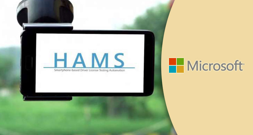 HAMS project by Microsoft is all set to make its presence felt in India