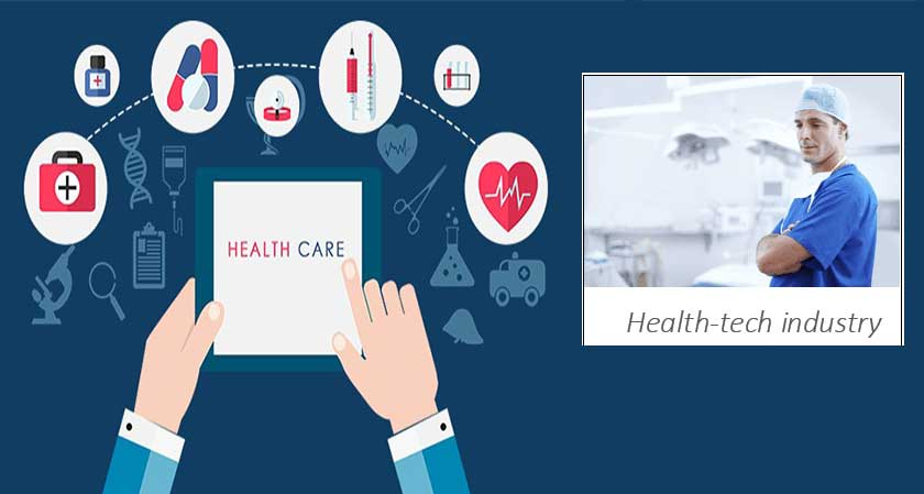 Healthcare – Tech: A Hot Space for Young and Innovative Entrepreneurs in India