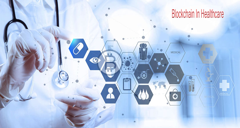 The Healthcare Industry of US Incorporates Blockchain Technology