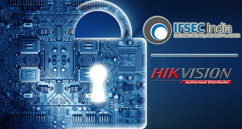 Hikvision Wins 'Excellence in Security Technology Implementation' for its Amazing Tech at IFSEC India 2018