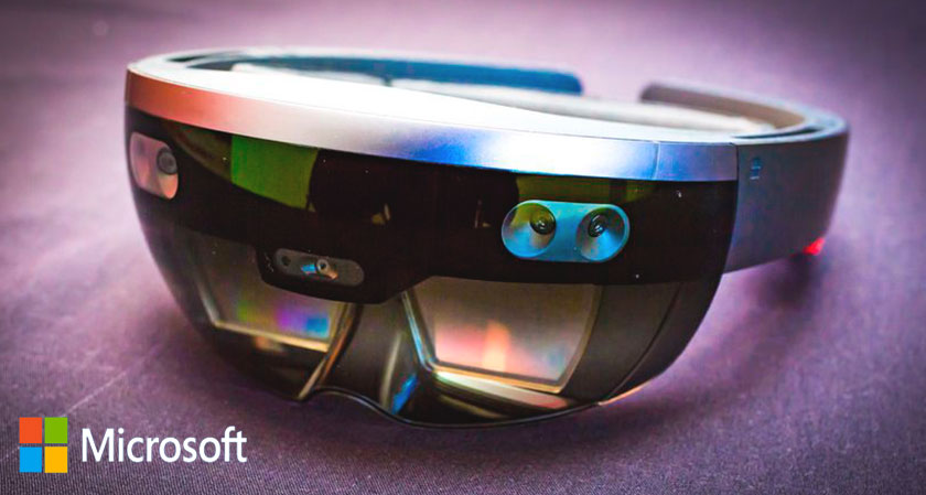 HoloTouch Is In a Warpath with the Tech Giant Microsoft