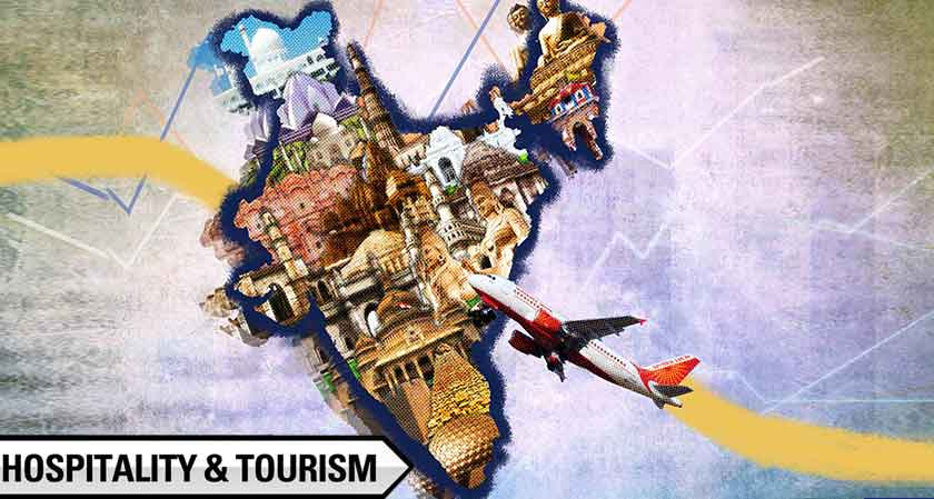 Tourism and hospitality sector prepares for a new post-lockdown normal