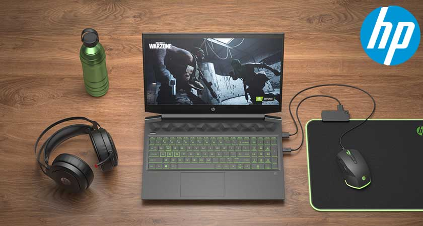 HP unleashes new gaming portfolio for next-gen gamers
