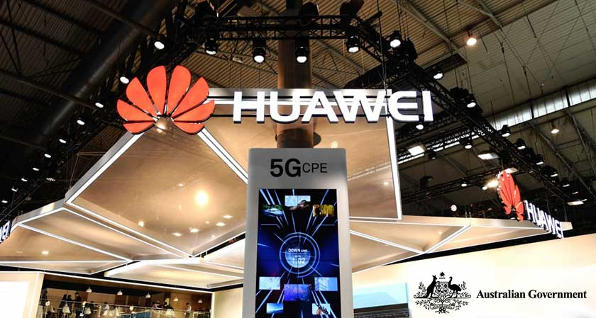 Huawei: Trying To Gain the Trust of Australian Government