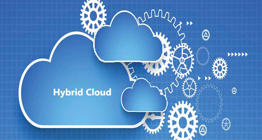 Hybrid cloud revenue is surging in India, and IBM is piloting the growth