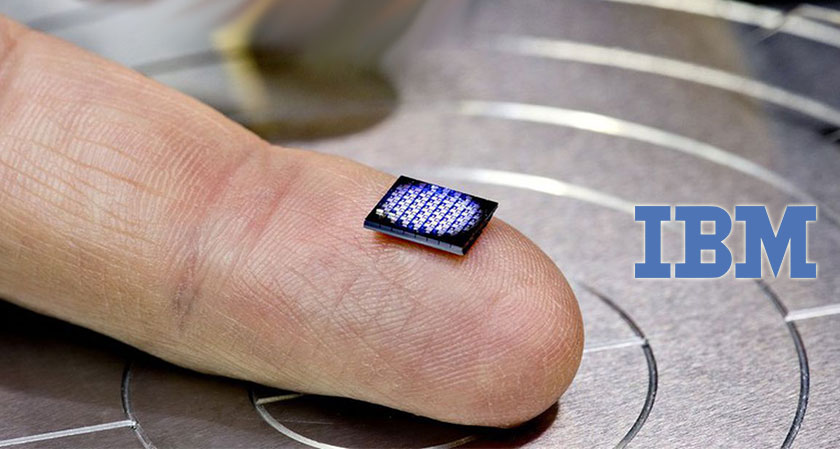 "IBM just brought to light ""world's smallest computer"""