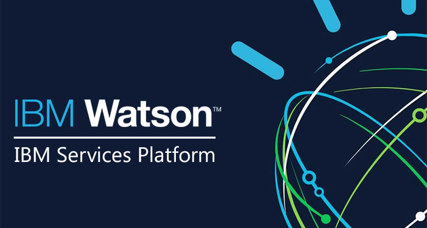 IBM launches services platform called IBM Services Platform with Watson