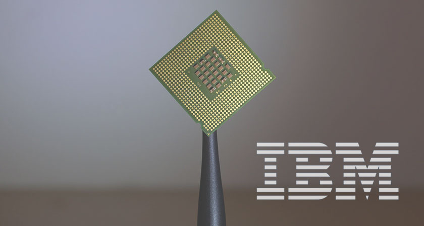 IBM's POWER9 – Built for AI and Machine Learning