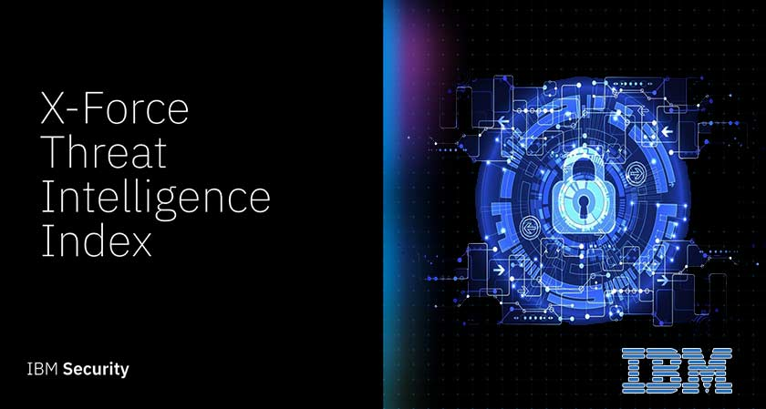 IBM released the X-Force Threat Intelligence Index for the year 2020