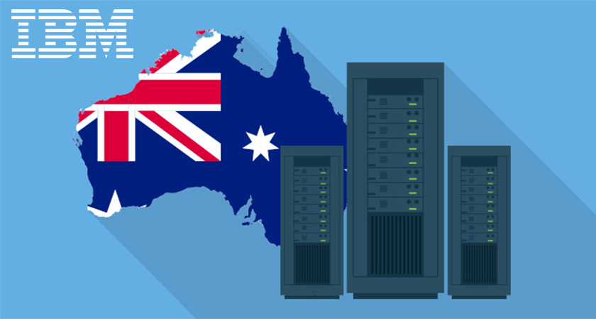 IBM supports Australian datacenters to share cloud data across multiple platforms