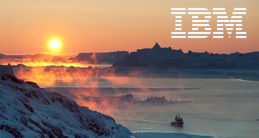 IBM undertakes a major step in contributing towards Climate and Environmental Research