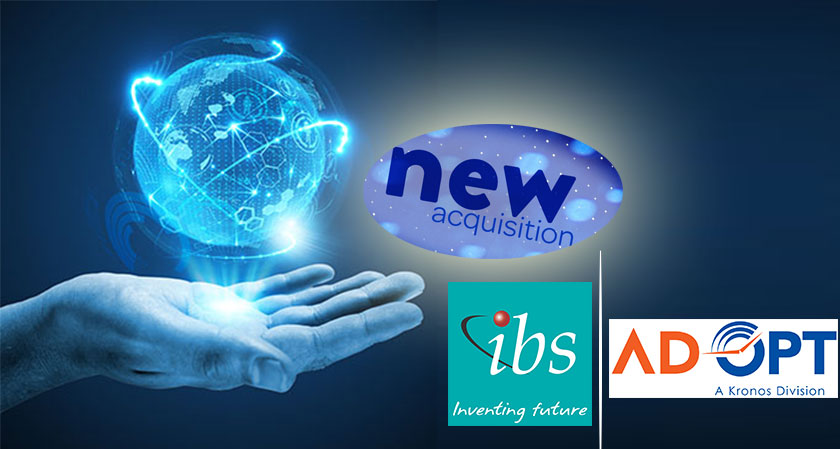 IBS Software to Take over AD OPT