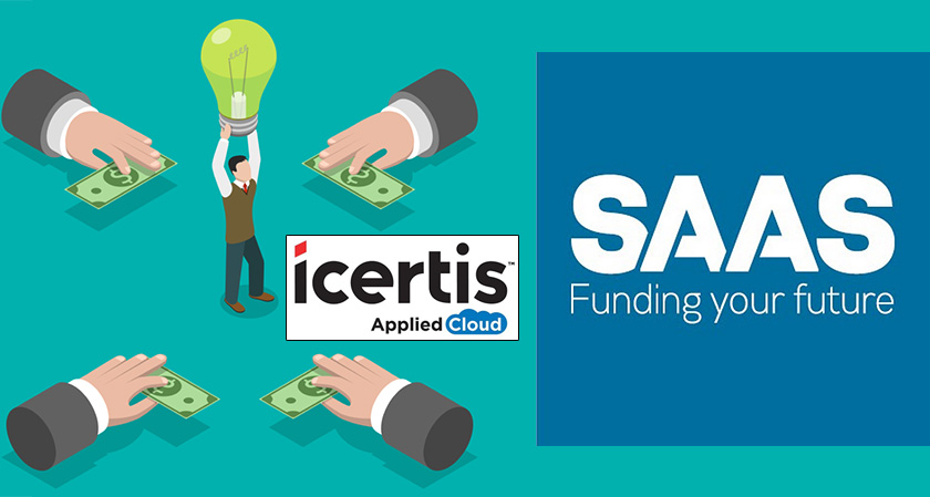 With a $115M funding - Icertis becomes India's third SaaS unicorn