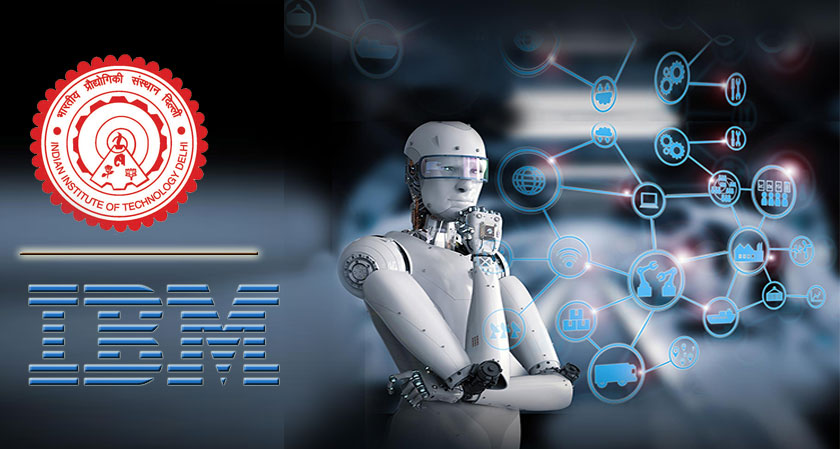 Research Collaboration: IIT Delhi and IBM will Jointly Work on AI