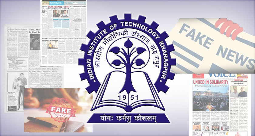 IIT Kharagpur Develops AI-based Solution to Prevent Spread of Fake Disaster News