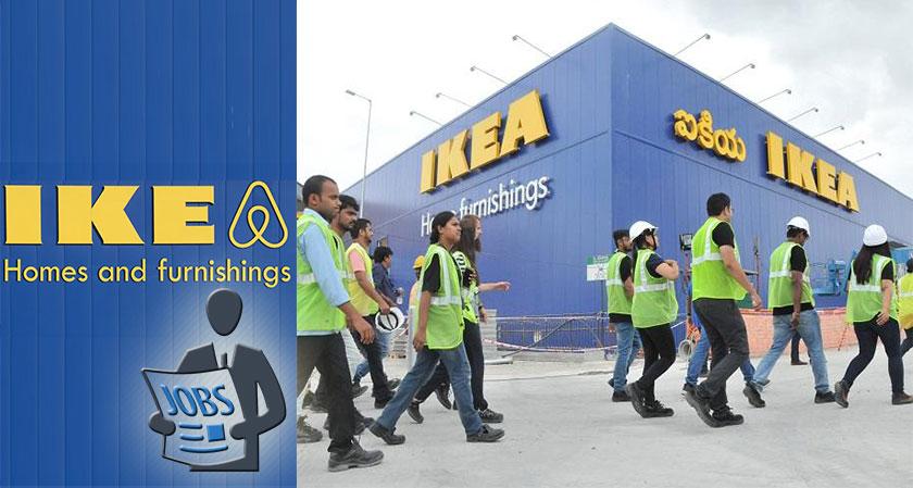 Maharashtra: IKEA Aims to Create 10,000 Jobs in the next Three Years